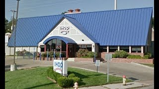 Ten black students wrongly of leaving IHOP without paying - 247 news
