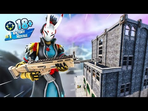 EASIEST WAY TO GET HIGH-KILL GAMES (Fortnite Battle Royale)