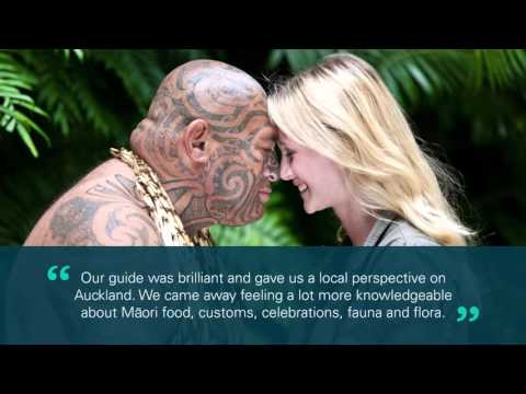 TIME Unlimited Tours - Auckland and New Zealand Luxury Tours
