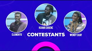 What Don't You Know? Kuami Eugene Vs Wendy Shay Vs Clemento Suarez