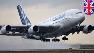 Десять мифов о пассажирской авиации