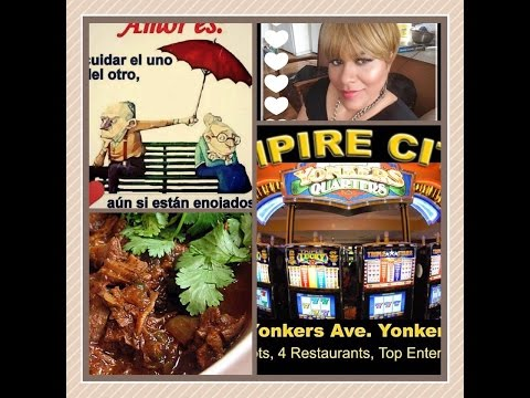 VAMOS A COCINAR🦃 ( Guinea Empire Casino Yonkers