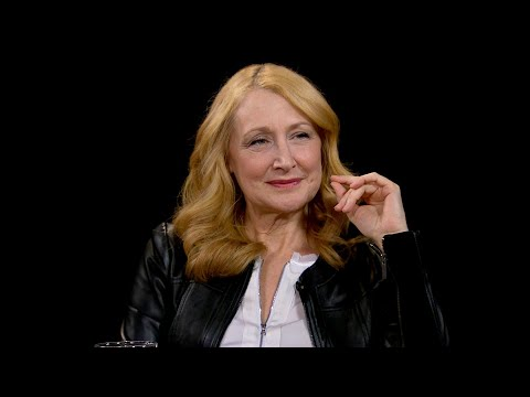 Actor Patricia Clarkson talks about her role in the play, The Elephant Man