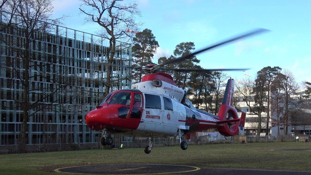 Air Rescue Nürburgring