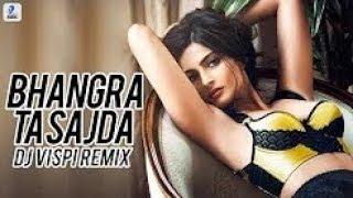 Bhangra Ta Sajda Remix DJ Vispi Mp3 Song Download