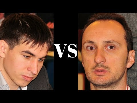 How to improve King Safety! : Dmitry Andreikin vs Veselin Topalov : World Chess Candidates (2014)