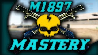 M1897 MASTERY  (A BATTLEFIELD 5 MONTAGE)