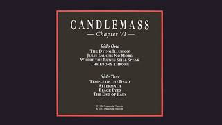 Candlemass - Where the Runes Still Speak