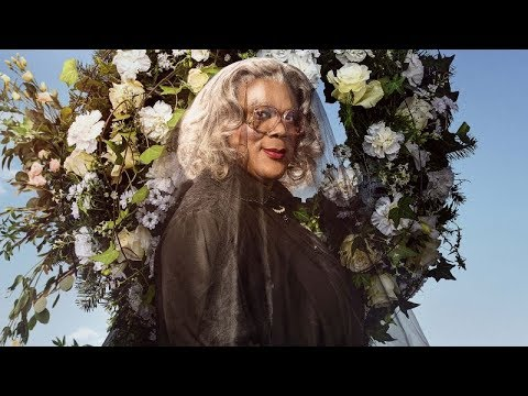 Download Tyler Perry's A Madea Family Funeral (2019 Movie) Official Trailer