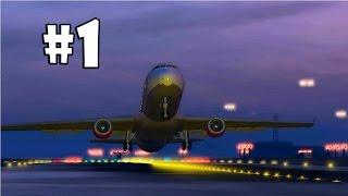 GTA 5 Online (PC) #1 - Добро пожаловать в Лос Сантос! Первые задания