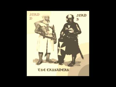 The Crusaders - Kingdom of Hashish (HD)