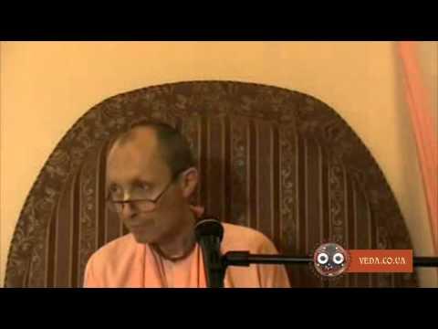 Шримад Бхагаватам 1.2.23-24 - Бхакти Ананта Кришна Госвами