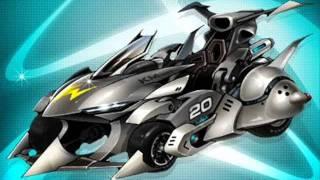 Game | Giới thiệu một số xe S, A, M và L zing speed | Gioi thieu mot so xe S, A, M va L zing speed