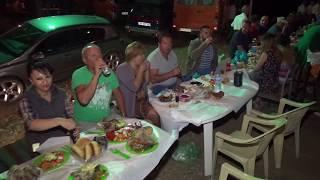 FESTA E MEKAMIT TE FSHATIT RODENJ-PERMET-16 GUSHT 2017