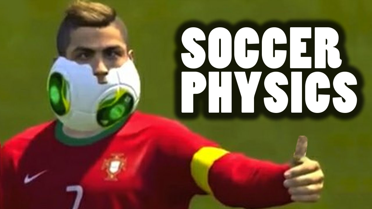 the physics of soccer Soccer physics is a fun soccer game with a cute-looking art style will you be able to defeat all the other soccer teams and win the championship cup.