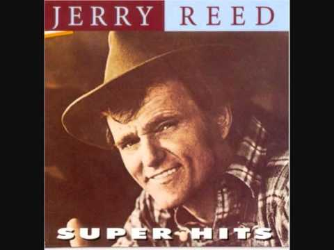 Jerry Reed  The Bird