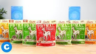 Primal Dog Treats | Chewy