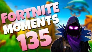 DID YOU KNOW THIS VENDING MACHINE TRICK?! (GENIUS) | Fortnite Daily Funny and WTF Moments Ep. 135