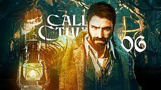 Call of Cthulhu (PL) #6 - Bezimienna księgarnia (Gameplay PL / Zagrajmy w)