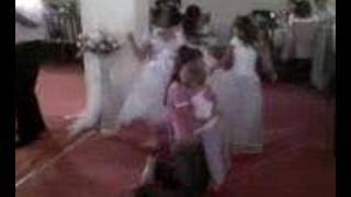 svatba Targoviste