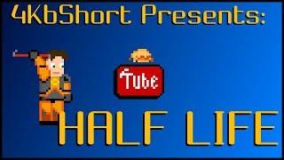 Let's Play: Half Life P10 - Lambda