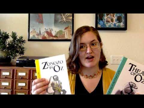 Ruby Caverns of Oz Indiegogo Video