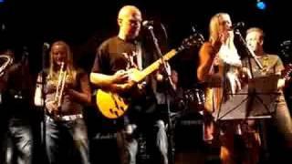 Parckpop 2008 - Sugar Spun Sister - Valarie