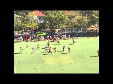 Elijah Sobanke Highlights