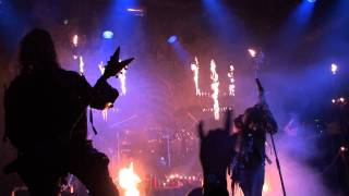 Watain - Waters of Ain ( A Satanic Live Ritual )