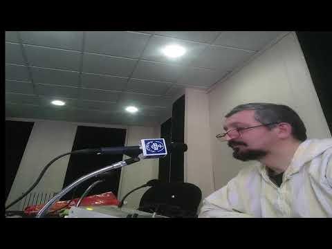 chikh Bourbia Abderrahmane fatawas en kabyle sur radio tizi n° 187 du 09 11 2018