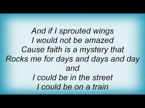 Joan Osborne - Righteous Love Lyrics