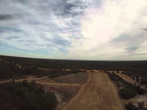 NSA drone hacked in Australian outback