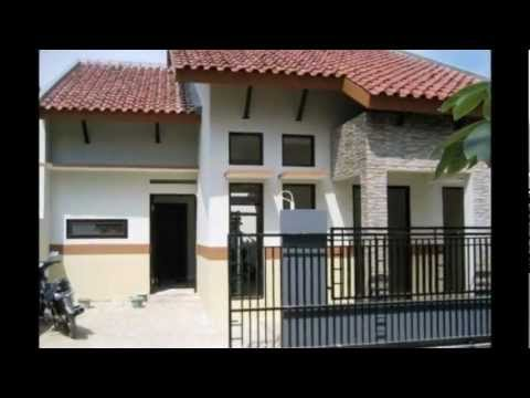 Low Cost Houses Of Lower Income - Indonesia Real Estate
