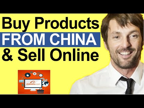 Amazon FBA Business Training | How To Buy Products From CHINA And Sell ONLINE