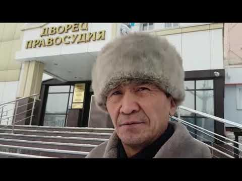Горно-Алтайск против коррупции!