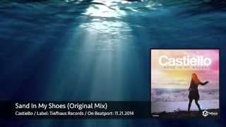 Castiello - Sand In My Shoes [THR037]