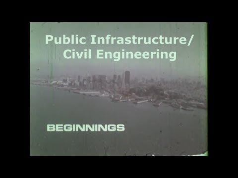 "Public Infrastructure/Civil Engineering - Music Video cover ""The Big Money"""