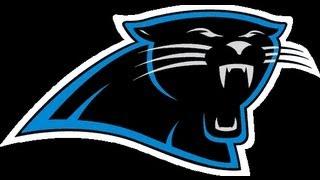 Logo Dojo Panthers (Tutorial)
