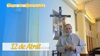 Terço de Aparecida com Pe. Antonio Maria – 12 de Abril de 2020