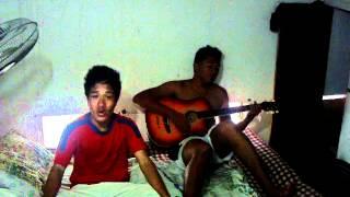 Sayo'y Alay By: Cj & Marlon
