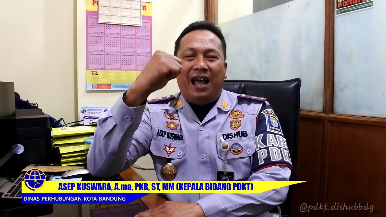 Pendaftaran Dishub Kota Bandung 2019 Youtube