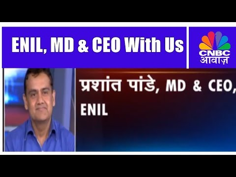 ENIL Presents Q2 Results | Shriram Transport Finance | Know Your Company | CNBC Awaaz