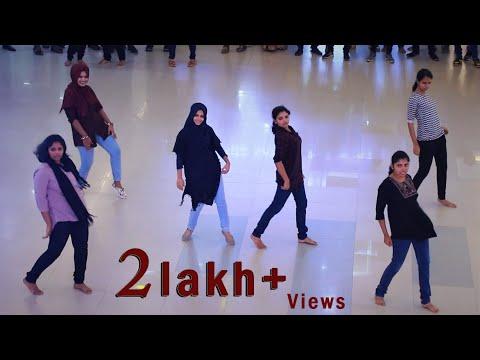 Revera Flashmob | Govt Medical College Ernakulam Sports |Oberon mall kochi | Group Dance 2019 Kerala thumbnail