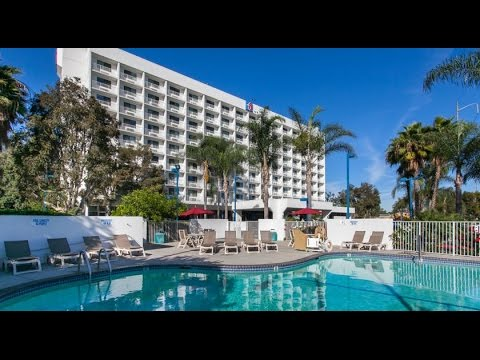 Motel 6 Los Angeles LAX, Inglewood Hotels - California
