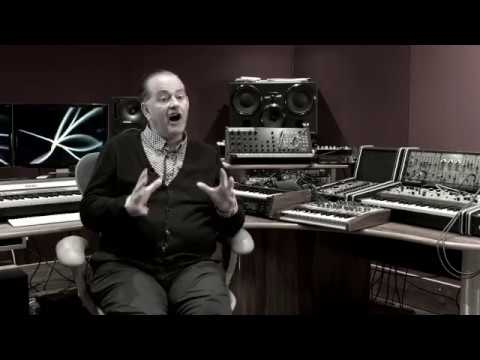 Martyn Ware Extended Interview from Big Gold Dream