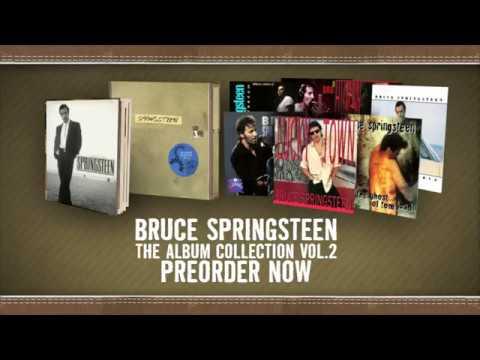 Announcing The Album Collection Vol. 2, 1987-1996