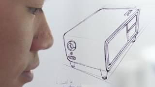 Indiegogo - Sobro - A Cooler Coffee Table