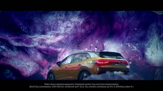 Новият Volkswagen ID.4: 100% SUV – 100% елекрически!