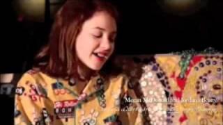 Megan McDonald interviews Jordana Beatty