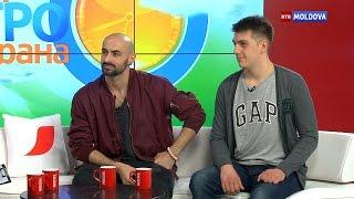 Юрий Рыбак – новый клип. 03.04.2017